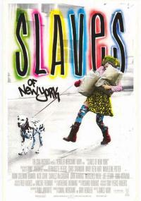 Niewolnicy Nowego Jorku (1989) plakat