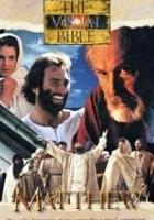 plakat - Ewangelia według św. Mateusza (1993)