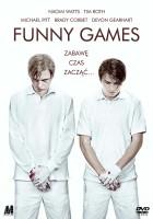 plakat - Funny Games U.S. (2007)