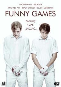 Funny Games U.S. (2007) plakat