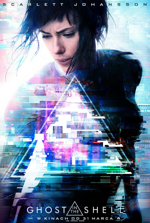 Ghost in the Shell online Zalukaj PL