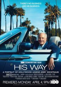 Jerry Weintraub: Producent legenda (2011) plakat