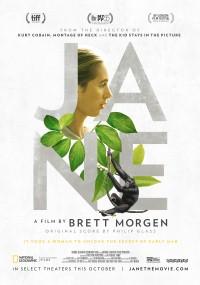 Jane (2017) plakat
