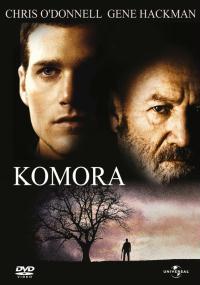 Komora (1996) plakat