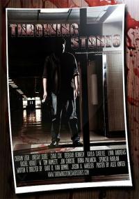 Throwing Stones (2011) plakat