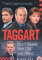 Taggart (1983) plakat