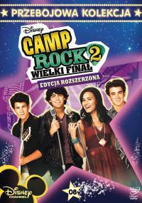 Camp Rock 2: Wielki finał (2010) plakat