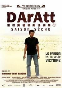 Susza (2006) plakat