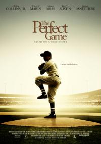 The Perfect Game (2009) plakat
