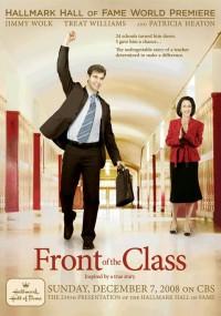 Klasa Pana Tourette'a (2008) plakat