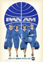 plakat - Pan Am (2011)