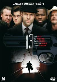 13 (2010) plakat
