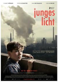 Junges Licht (2016) plakat