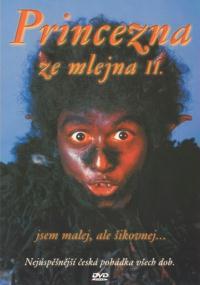 Princezna ze mlejna 2 (2000) plakat