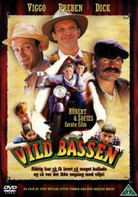 Vildbassen (1994) plakat