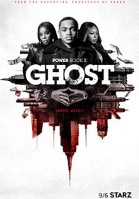 Power Book II: Ghost (2020) plakat