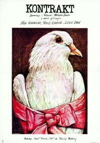 Kontrakt (1980) plakat