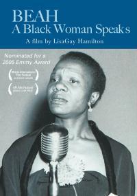 Beah: A Black Woman Speaks (2003) plakat