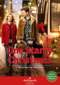 One Starry Christmas (2014) plakat