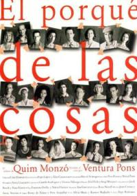 El Perquè de tot plegat (1995) plakat