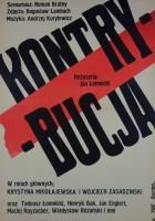 plakat - Kontrybucja (1966)
