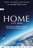 plakat - Home - S.O.S. Ziemia! (2009)