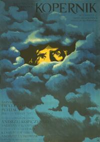 Kopernik (1972) plakat