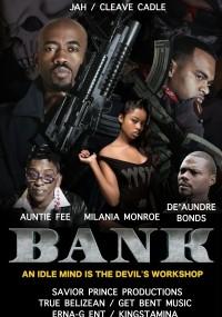 Bank (2016) plakat