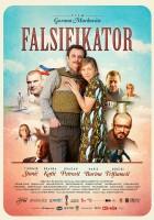 plakat - Falsifikator (2013)