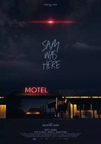 Sam Was Here (2016) plakat