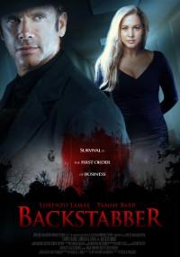 Backstabber (2011) plakat