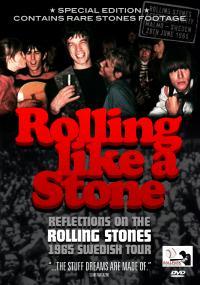 Rolling Like a Stone (2005) plakat