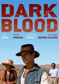 Dark Blood (2012) plakat