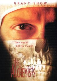 The Alchemists (1999) plakat