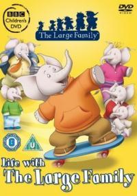 Wielka rodzina (2007) plakat