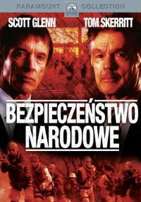Bezpieczeństwo narodowe (2004) plakat