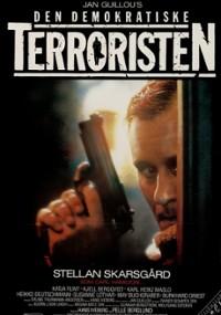 Terrorysta demokrata (1992) plakat