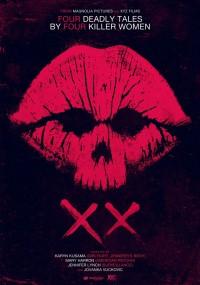XX (2017) plakat