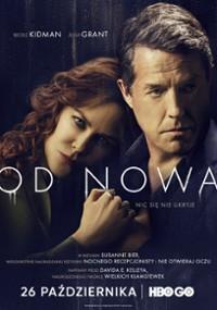 Od nowa (2020) plakat