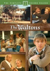 The Waltons (1972) plakat
