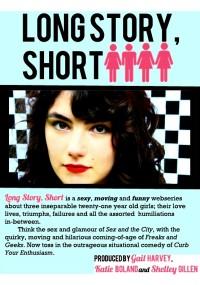 Long Story, Short (2013) plakat