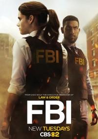 FBI (2018) plakat