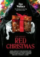plakat - Red Christmas (2016)