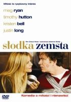 plakat - Słodka zemsta (2009)
