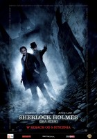 Sherlock Holmes: Gra cieni (2011