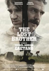 Stracony brat (2017) plakat