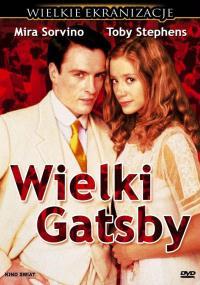 Wielki Gatsby (2000) plakat
