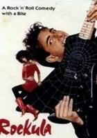 Rockula (1990) plakat