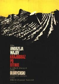 Krajobraz po bitwie (1970) plakat