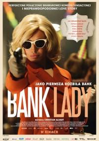 Bank Lady (2013) plakat